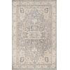This item: Banaras Gray Rectangular: 5 Ft. 6 In. x 8 Ft. 6 In. Rug