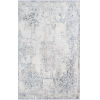 This item: Bergen Abstract Blue Rectangular: 8 Ft. x 10 Ft. Rug