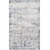 This item: Bergen Abstract Multicolor Rectangular: 10 Ft. x 13 Ft. 1 In. Rug