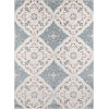 This item: Brooklyn Heights Damask Ivory Rectangular: 3 Ft. 11 In. x 5 Ft. 7 In. Rug