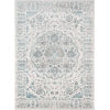 This item: Brooklyn Heights Medallion Ivory Rectangular: 9 Ft. 3 In. x 12 Ft. 6 In. Rug