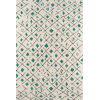 This item: Bungalow Green Runner: 2 Ft. 3 In. x 8 Ft.