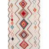 This item: Bungalow Olivia Multicolor Rectangular: 7 Ft. 6 In. x 9 Ft. 6 In. Rug