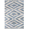 This item: Tribal Blue Runner: 2 Ft. 3 In. x 8 Ft.