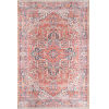 This item: Chandler Medallion Red Rectangular: 9 Ft. 6 In. x 12 Ft. 6 In. Rug