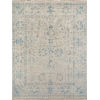 This item: Concord Lowell Ivory Runner: 2 Ft. 6 In. x 8 Ft.