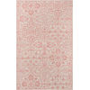 This item: Cosette Pink Rectangular: 7 Ft. 6 In. x 9 Ft. 6 In. Rug