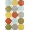 This item: Delmar Multicolor Rectangular: 8 Ft. x 10 Ft. Rug