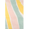 This item: Delmar Sorbet Multicolor Rectangular: 9 Ft. x 12 Ft. Rug
