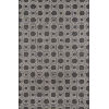 This item: Downeast Camden Charcoal Rectangular: 3 Ft. 11 In. x 5 Ft. 7 In. Rug