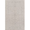 This item: Downeast Gray Rectangular: 3 Ft. 11 In. x 5 Ft. 7 In. Rug