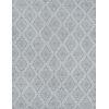This item: Easton Pleasant Gray Rectangular: 2 Ft. x 3 Ft. Rug