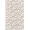 This item: Embrace Adventure Taupe Rectangular: 5 Ft. x 8 Ft. Rug