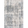 This item: Genevieve Gray Rectangular: 8 Ft. 11 In. x 12 Ft. 6 In. Rug