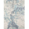 This item: Illusions Abstract Blue Rectangular: 7 Ft. 6 In. x 9 Ft. 6 In. Rug
