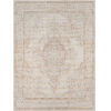 This item: Isabella Medallion Ivory Rectangular: 7 Ft. 10 In. x 10 Ft. 6 In. Rug