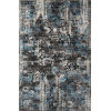 This item: Juliet Charcoal Rectangular: 7 Ft. 6 In. x 9 Ft. 6 In. Rug
