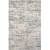 This item: Juliet Blue Distressed Rectangular: 5 Ft. x 7 Ft. 6 In. Rug