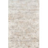 This item: Juliet Ivory Distressed Rectangular: 7 Ft. 6 In. x 9 Ft. 6 In. Rug