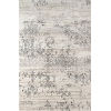 This item: Juliet Distressed Ivory Rectangular: 5 Ft. x 7 Ft. 6 In. Rug