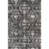 This item: Juliet Damask Charcoal Runner: 2 Ft. 3 In. x 7 Ft. 6 In.