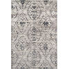 This item: Juliet Damask Ivory Rectangular: 5 Ft. x 7 Ft. 6 In. Rug