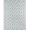 This item: Langdon Prince Blue Rectangular: 3 Ft. 9 In. x 5 Ft. 9 In. Rug