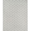 This item: Langdon Prince Gray Rectangular: 7 Ft. 6 In. x 9 Ft. 6 In. Rug