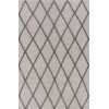 This item: Langdon Charcoal Rectangular: 3 Ft. 9 In. x 5 Ft. 9 In. Rug