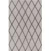 This item: Langdon Charcoal Rectangular: 5 Ft. x 8 Ft. Rug