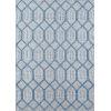 This item: Langdon Cambridge Blue Rectangular: 5 Ft. x 8 Ft. Rug