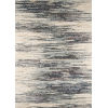 This item: Lima Abstract Shag Gray Rectangular: 2 Ft. x 3 Ft. Rug