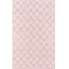 This item: Lisbon Seville Pink Rectangular: 8 Ft. 6 In. x 11 Ft. 6 In. Rug