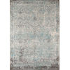 This item: Luxe Turquoise Rectangular: 9 Ft. 3 In. x 12 Ft. 6 In. Rug