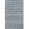 This item: Mallorca Denim Rectangular: 8 Ft. x 10 Ft. Rug