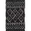 This item: Margaux Black Rectangular: 9 Ft. x 12 Ft. Rug