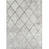 This item: Matrix Geometric Gray Rectangular: 3 Ft. 3 In. x 5 Ft. Rug