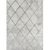 This item: Matrix Geometric Gray Rectangular: 9 Ft. 10 In. x 12 Ft. 10 In. Rug
