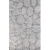 This item: Millennia Abstract Silver Rectangular: 5 Ft. x 8 Ft. Rug