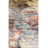 This item: Millennia Abstract Multicolor Rectangular: 7 Ft. 6 In. x 9 Ft. 6 In. Rug