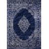 This item: Monterey Medallion Blue Rectangular: 8 Ft. 6 In. x 11 Ft. 6 In. Rug
