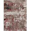 This item: Monterey Red Rectangular: 5 Ft. x 7 Ft. 6 In. Rug