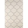This item: Newport Geometric Ivory Runner: 2 Ft. 3 In. x 8 Ft.