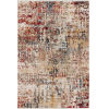 This item: Studio Multicolor Abstract Rectangular: 5 Ft. x 7 Ft. 5 In. Rug