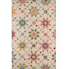 This item: Summit Multicolor Rectangular: 3 Ft. 6 In. x 5 Ft. 6 In. Rug