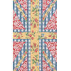 This item: Summer Garden Multicolor Rectangular: 2 Ft. x 3 Ft. Rug