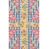 This item: Summer Garden Multicolor Rectangular: 5 Ft. x 8 Ft. Rug