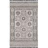 This item: Tahoe Linen Rectangular: 7 Ft. 6 In. x 9 Ft. 6 In. Rug
