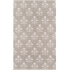 This item: Thompson Grove Gray Rectangular: 7 Ft. 6 In. x 9 Ft. 6 In. Rug