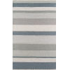 This item: Thompson Brant Point Gray Rectangular: 3 Ft. 6 In. x 5 Ft. 6 In. Rug